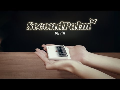 The Second Palm by Jin