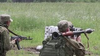 """Под Новосибирском проложили """"тропу разведчика"""""""