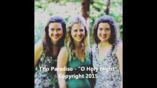 Trio Paradiso Music Celtic Christmas Medley Violin Flute