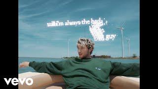 Jeremy Zucker - supercuts (Lyric Video)