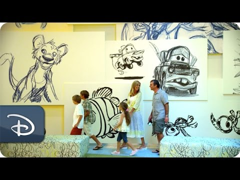 Disney Parks Moms Panel Frequently Asked Questions - Disney Resort Hotels
