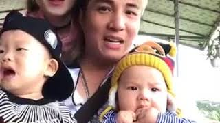 Lâm Chấn Khang Ft Kim Jun See và con nhà người ta tâm sự với FC.