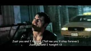 Faber Drive - You & I Tonight Music Video w/ Lyrics
