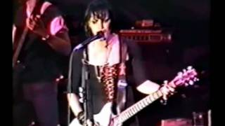 Joan Jett - Activity Grrrl / Machismo (part 5)