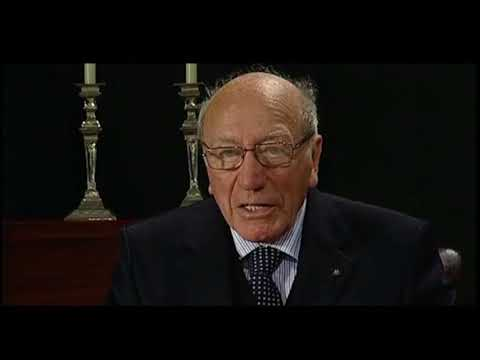 8 snin mill-mewt tal-President Emeritus Guido de Marco