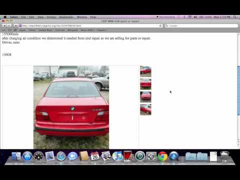 Craigslist Oahu Used Cars By Owner