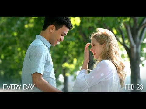 Commercial for Every Day (2018) (Television Commercial)