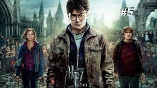 Гарри Поттер и Дары смерти - Гигантская проблема - #5