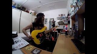 Sticky Fingers - Sunsick Moon (Guitar)