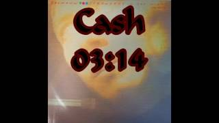 07 Peter Baumann   Strangers In The Night   Cash   03;14