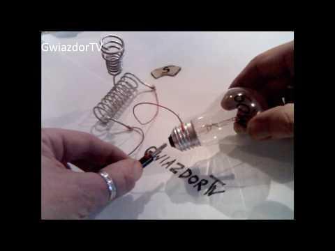 Zainstalować miernik elektryczny