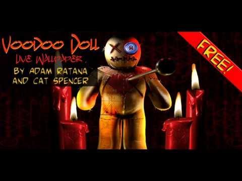 Video of Voodoo Doll Free Wallpaper