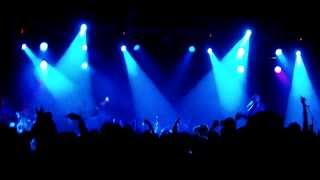 All that you have is not enough - E.town Concrete Live @ Starland Ballroom Nov 29, 2013