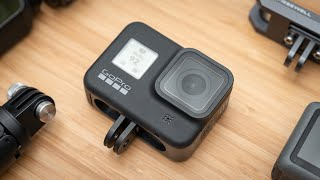 GoPro Hero 8 Black Review - The Best GoPro Ever. But is it Enough?