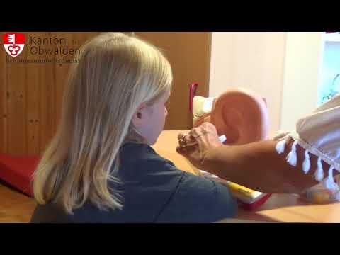 Hypertonie bei älteren Patienten und Alter