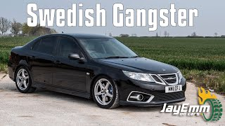 Why This Stage 2 Modified Saab 9-3 Made Me Feel Something Very Unusual...