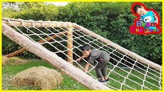 น้องบีม | เที่ยวราชบุรี สวนผึ้งไฮแลนด์ Zoo Animals คลิปเต็ม