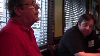 Part 1 of April VNNC Executive Meeting