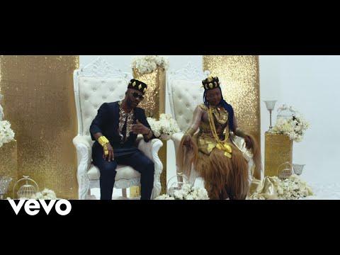 Shan'L - Ou est le mariage (feat. Fally Ipupa)
