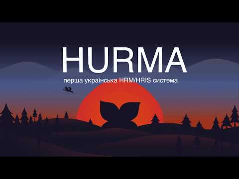 Видеообзор Hurma System