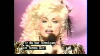 Dolly Parton ( Don't Stop Dreaming )