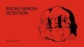 SNDST052: Rocko Garoni - Detection EP