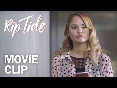Rip Tide Clip 'Wifi Password'