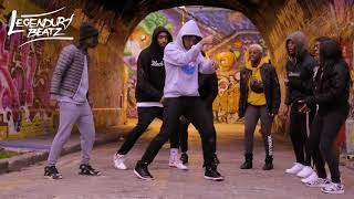 afrobeats 2019 dance moves - TH-Clip