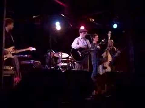 """Kevin Flynn and the Avondale Ramblers-""""Sign of the Cross"""""""