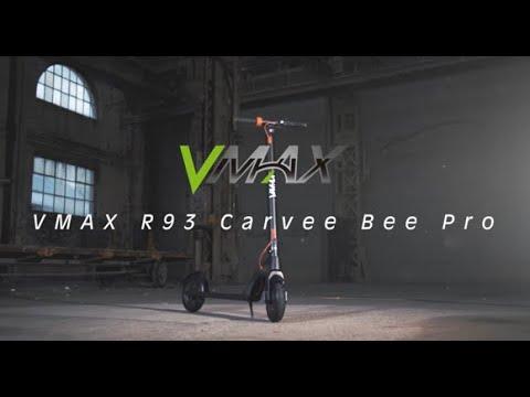 VMAX R93 Carvee Bee Pro (20km/h, 350W)