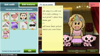 How to hack VIP items on WeeWorld