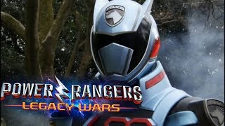 Shadow Ranger vs Online Matches - Power Rangers Legacy Wars | Kholo.pk