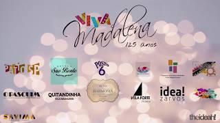 Aniversário da Vila - Bares participantes
