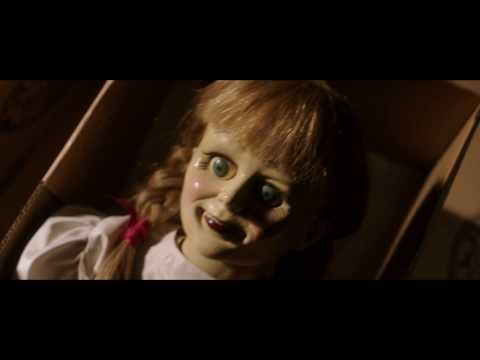 Annabelle: Creation (Sneak Peek)