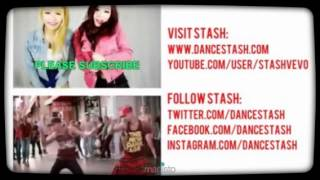 Waveya choreography Stash - Tear me down