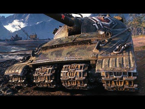 Object 279 (e) - 4-TRACKS MONSTER - World of Tanks Gameplay