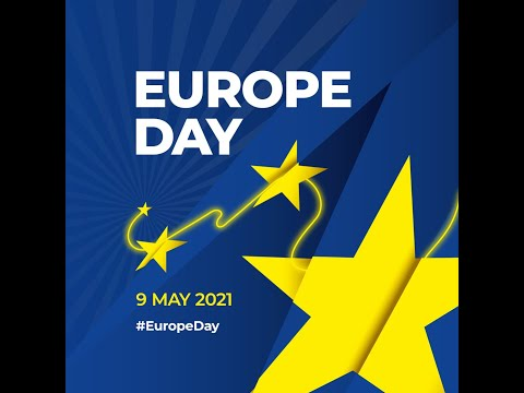 Happy Europe Day 2021