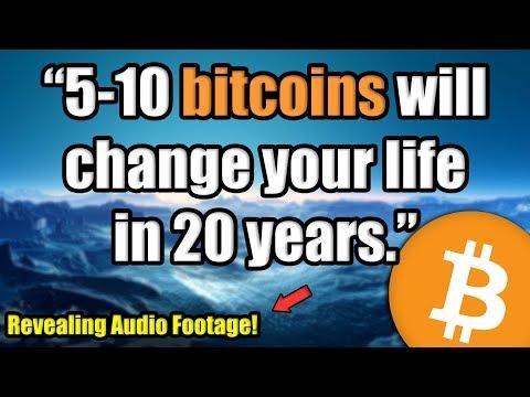 Bitcoin į monero