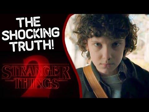 WHO IS ELEVEN? | Stranger Things Season 2