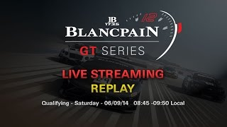 BSS - Portimao2014 Qualifying Full Session