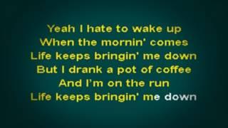 PHN1210 02   Alan Jackson   Life Keeps Bringin' Me Down [karaoke]