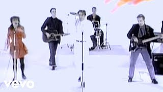 Deacon Blue   Real Gone Kid (Official Video)