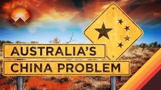 Australia's China Problem