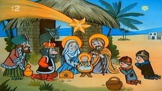 Vianočné rozprávanie - Štedrý večer nastal