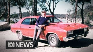 Road testing the 1976 Ford Falcon 500 GXL Fairmont | RetroFocus