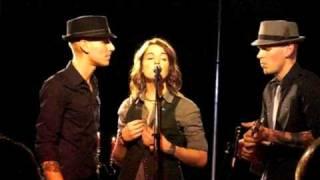Oh Dear (live) - Brandi Carlile
