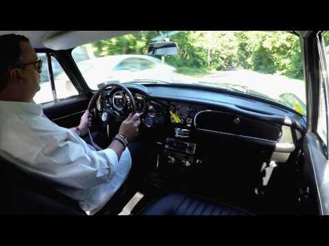 Video of '70 DB6 Mk2 Vantage - LBWS