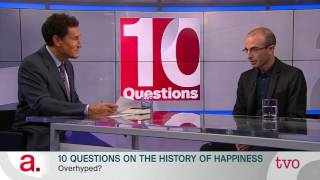 10 Questions on the History of Happiness