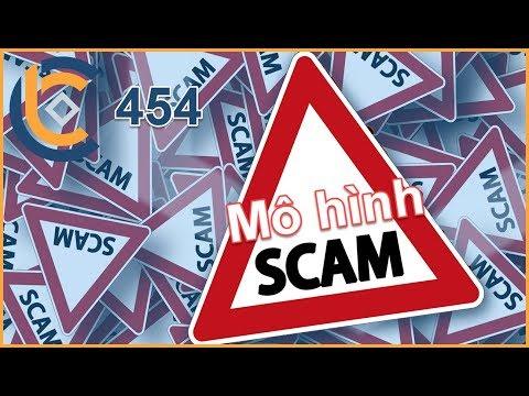 #454 - Mô hình lừa đảo Crypto như thế nào? #scam #crypto_scam #PlusToken