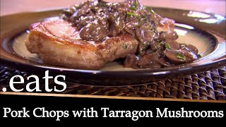 Professional Chefs Best Pork Chops Recipe!